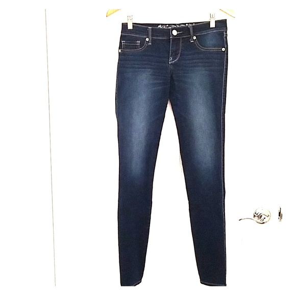 Express Denim - Express Jean Legging